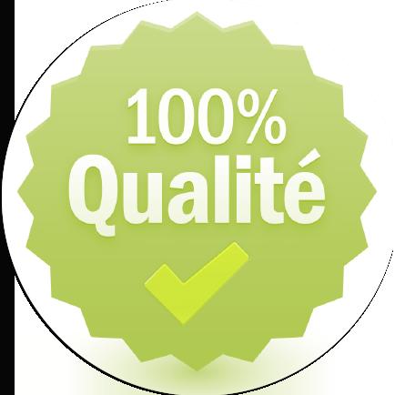 Contrôle qualité : 100% des stands vérifiés par nos experts