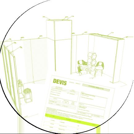 Conception de kiosque : votre offre personnalisée en 5 jours