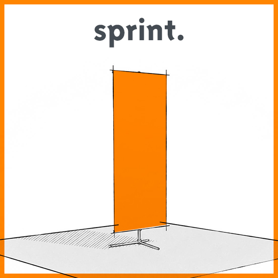 sprint Display