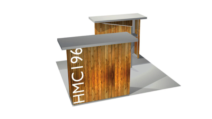 Exhibition Booth Accessories : All the products for your exhibition booth duo display
