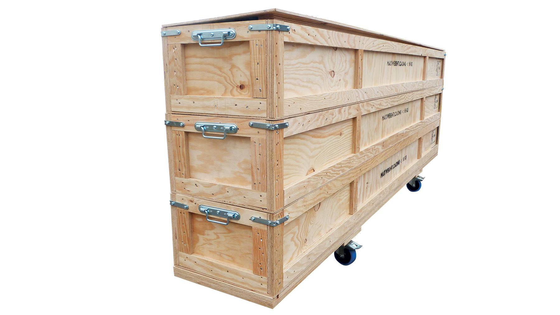 solutions de transport rangez et transportez votre stand. Black Bedroom Furniture Sets. Home Design Ideas