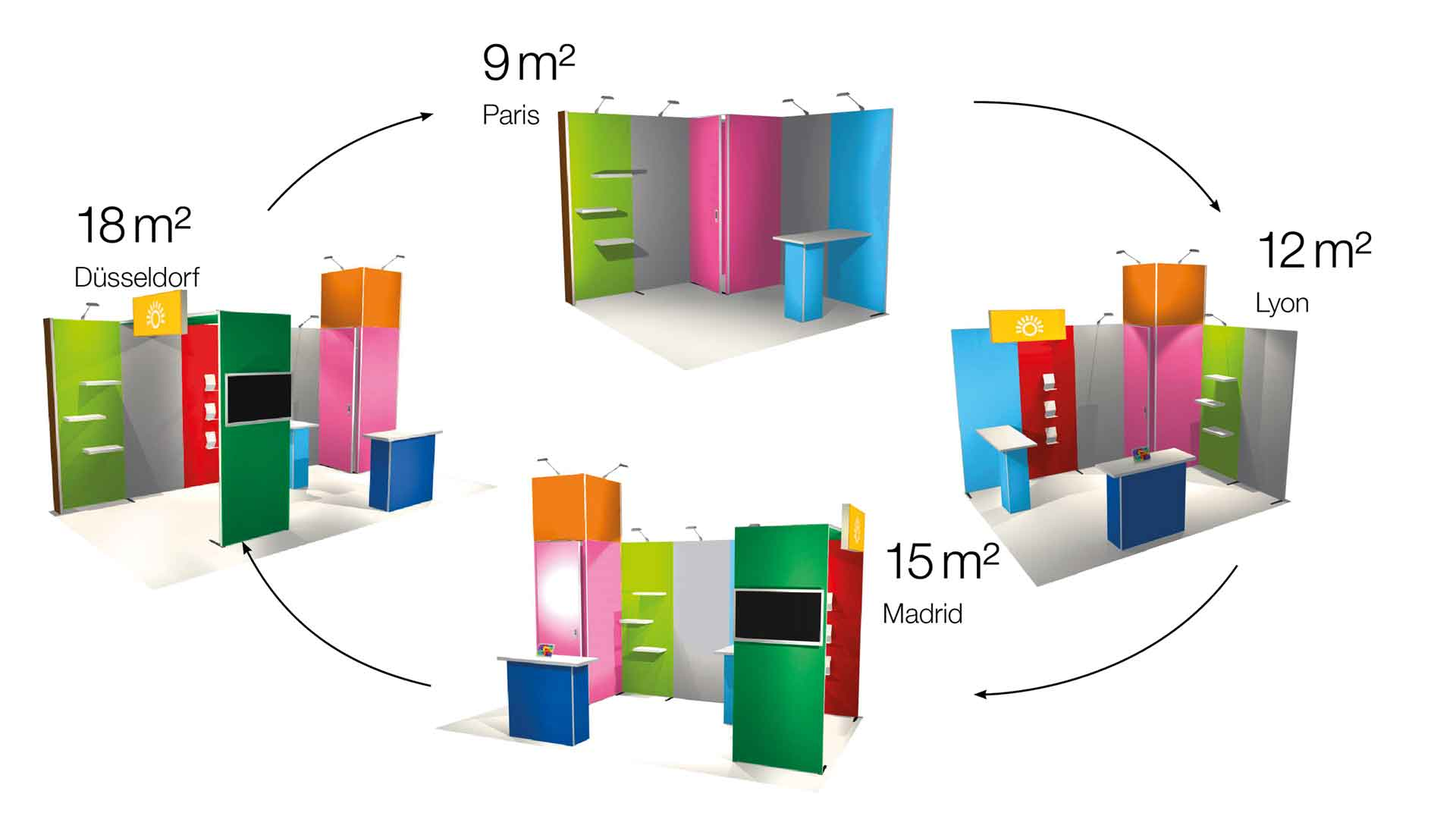 modularité hline