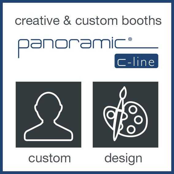 custom booth