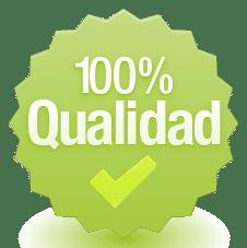 Control de calidad : el 100% de los stands son verificados por nuestros expertos