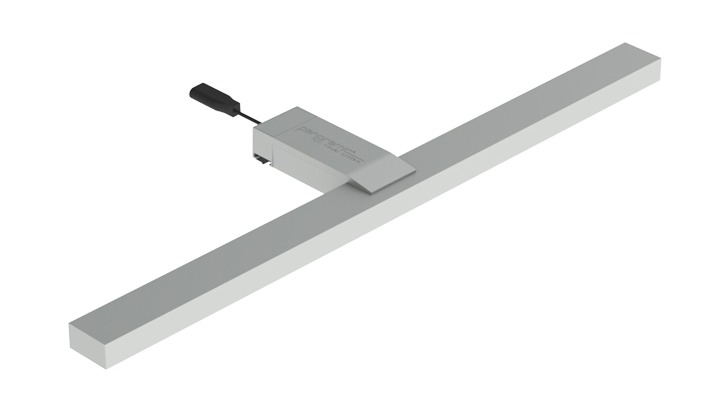 lighting solution for booth