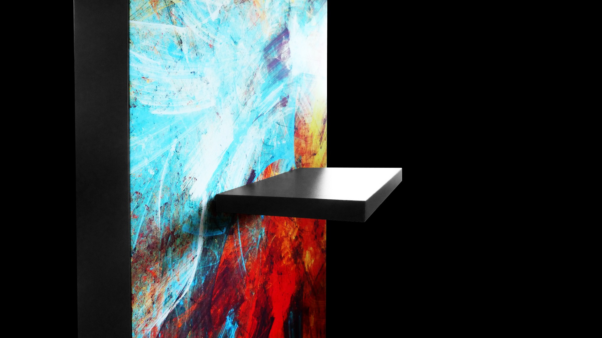 Stand out from the crowd with the new Panoramic Lightbox features!