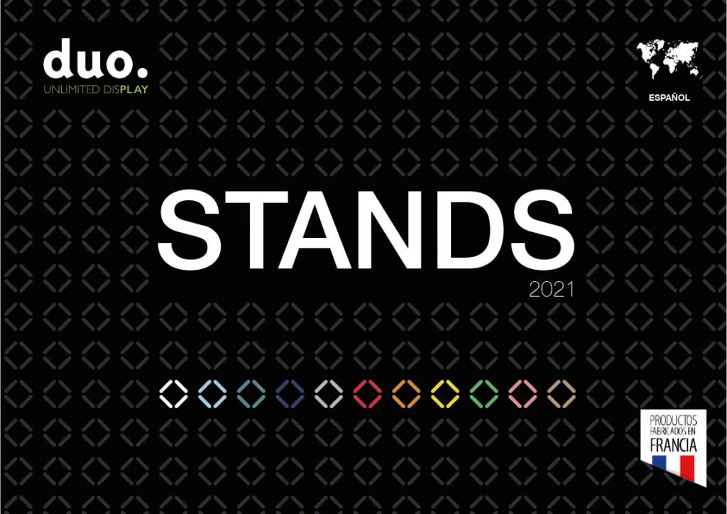 Catalogo Stands (Actualizado el 18/09/2020)